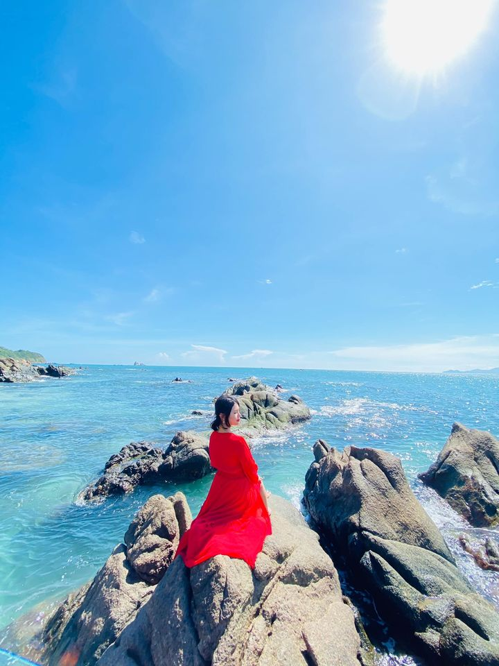 Review du lịch Quy Nhơn - Phú Yên 5 ngày 4 đêm