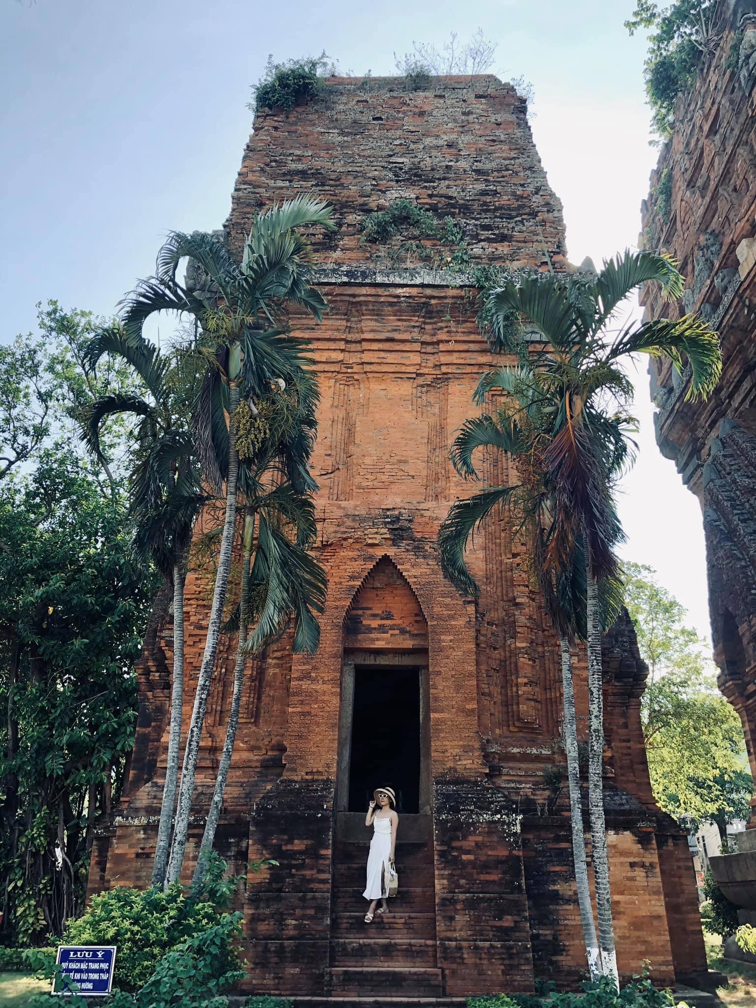 Quy Nhơn Phú Yên 3 ngày 2 đêm tuyệt vời