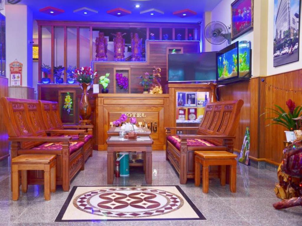 Đi Quy Nhơn nên ở khách sạn nào thì tốt nhất!