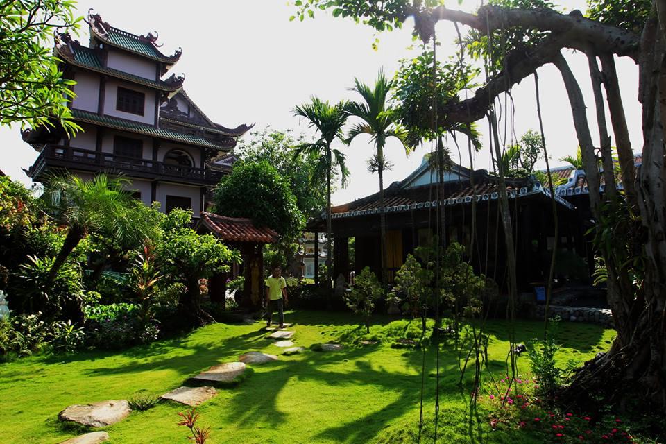 Những địa điểm nhất định phải ghé khi đi du lịch Quy Nhơn