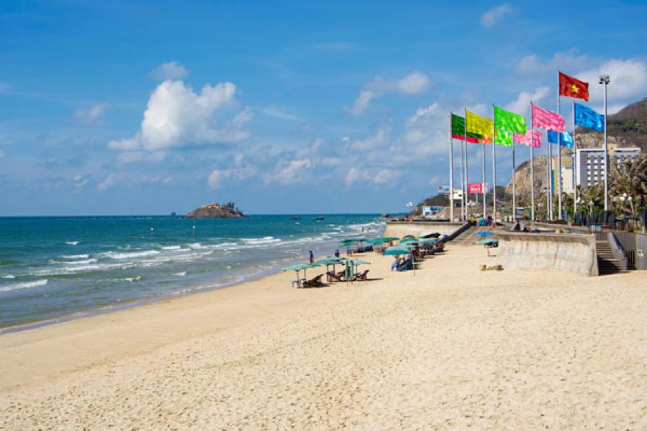 10 bước cẩm nang tổ chức du lịch team building tại Vũng Tàu