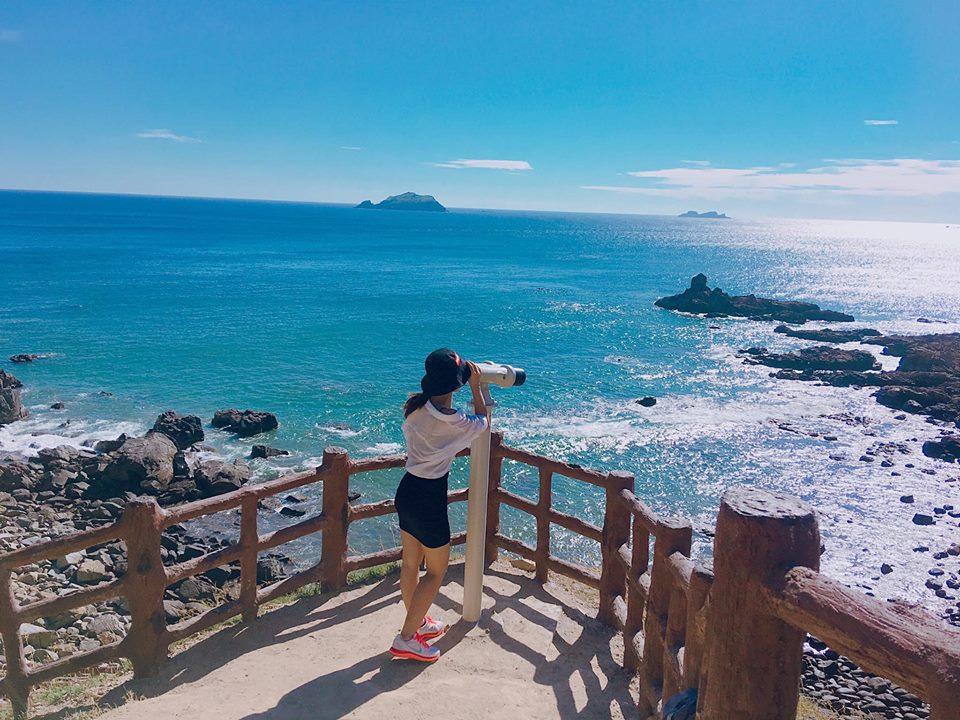 Review du lịch Quy Nhơn - Phú Yên 4 ngày 5 củ