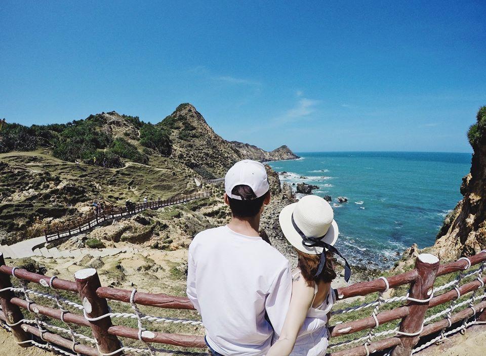 Du lịch Quy Nhơn Phú Yên 5 ngày 4 đêm chỉ với 3 triệu đồng