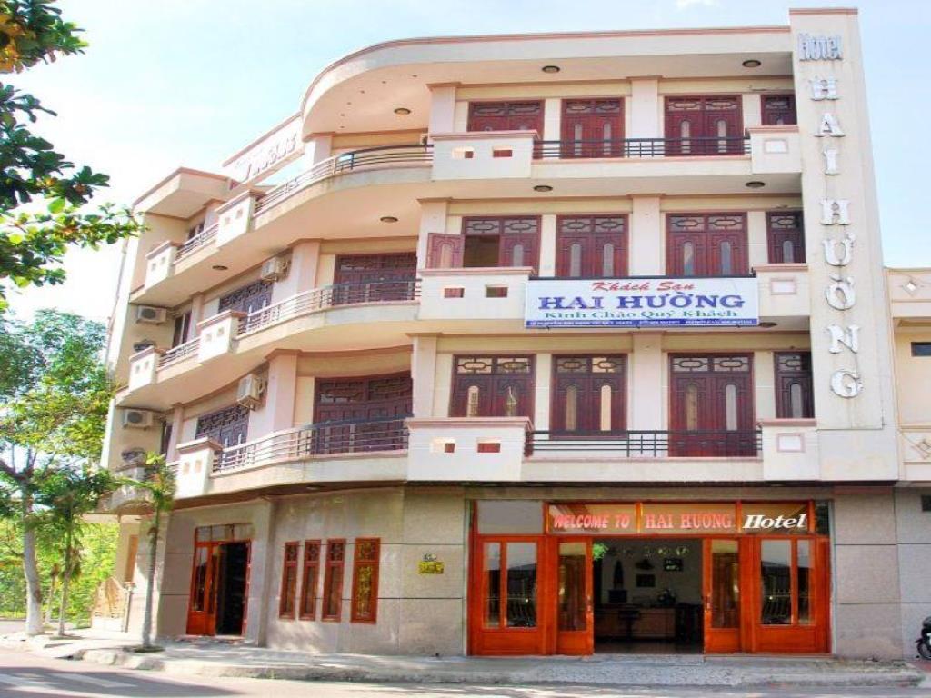 Đi Quy Nhơn nên ở khách sạn, nhà nghỉ nào giá rẻ, gần biển