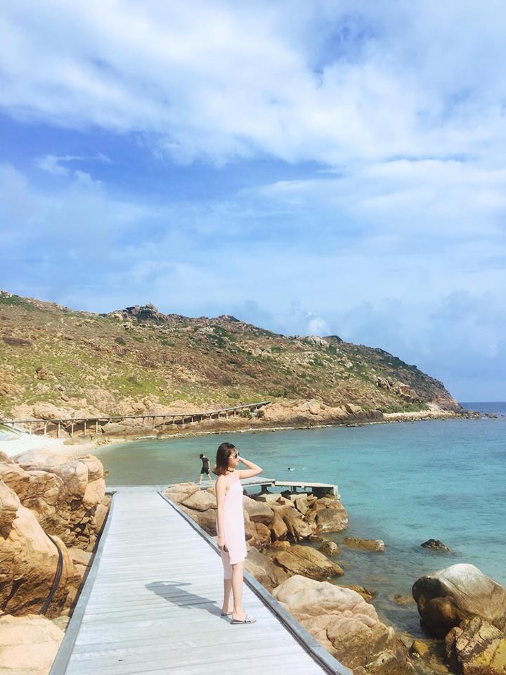 Review chia sẻ kinh nghiệm du lịch Quy Nhơn - Phú Yên 4 ngày 3 đêm