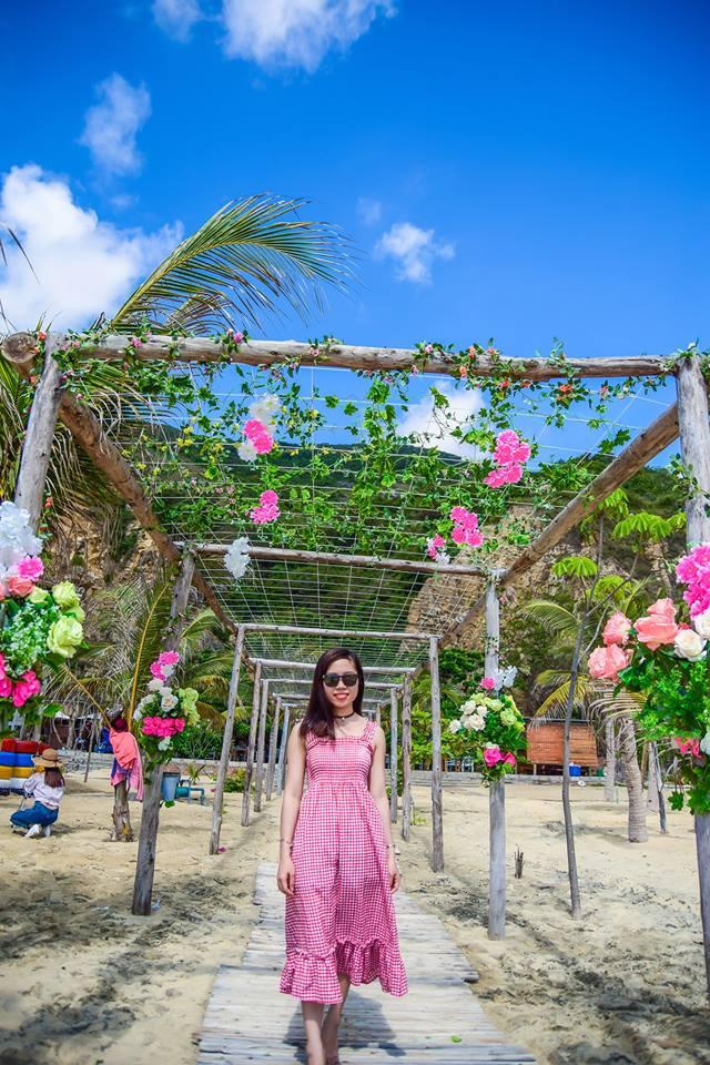 Review du lịch Quy Nhơn Phú Yên tự túc 3 ngày 2 đêm
