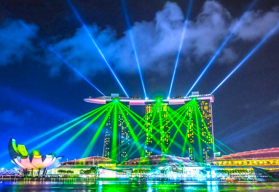 Trải nghiệm du lịch Singapore 3N2D vừa tiết kiệm vừa vui !