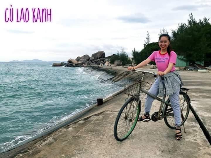 Review Cù Lao Xanh - Chuyến du lịch của thanh xuân!