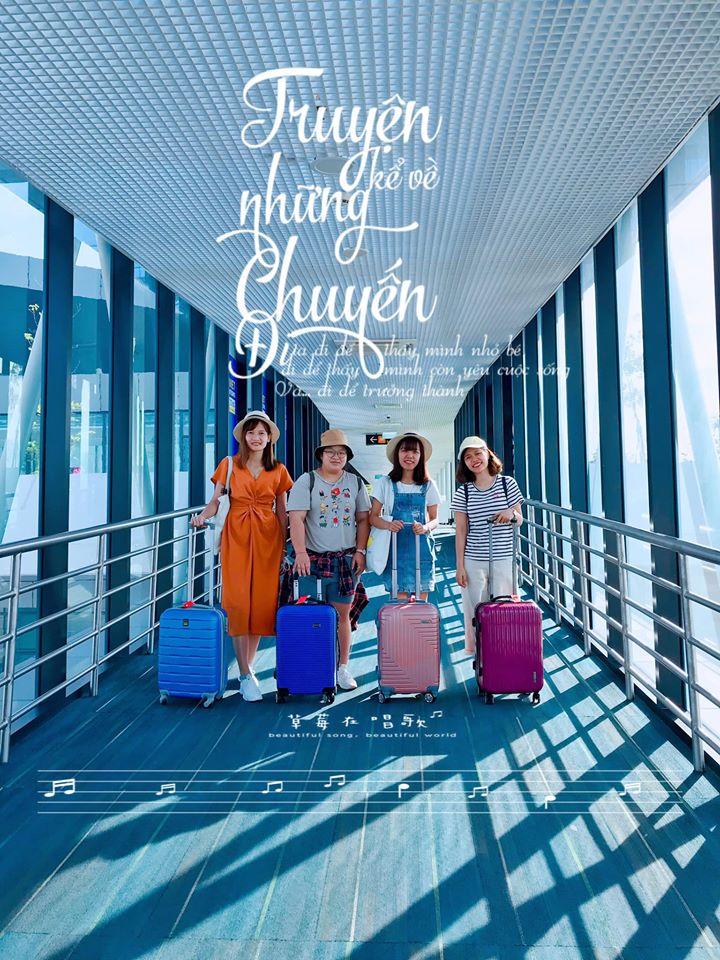 Review du lịch Quy Nhơn Phú Yên 6 ngày 5 đêm chỉ 6 triệu
