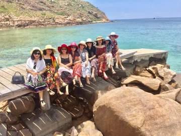 Tour du lịch Hòn Khô - Kỳ Co