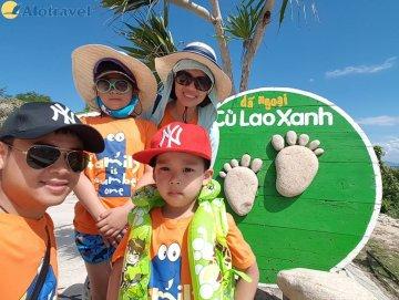 Tour Du Lịch Trải Nghiệm Cù Lao Xanh