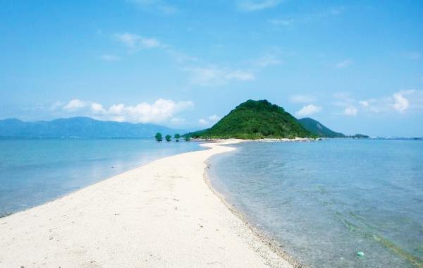 Du lịch đảo Nhất Tự Sơn - Phú Yên